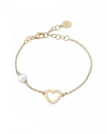 pulseira-majorica-heart