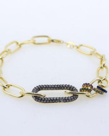 pulseira-cadeado-pedras-azuis